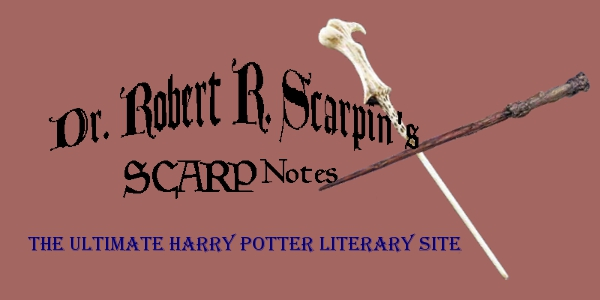 Harry Potter literary site. Complete and extensive book summary, theme's, motif's, book reports.